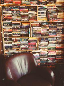 読書,趣味,読書数