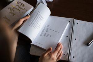 読書ノート,作り方,テンプレート
